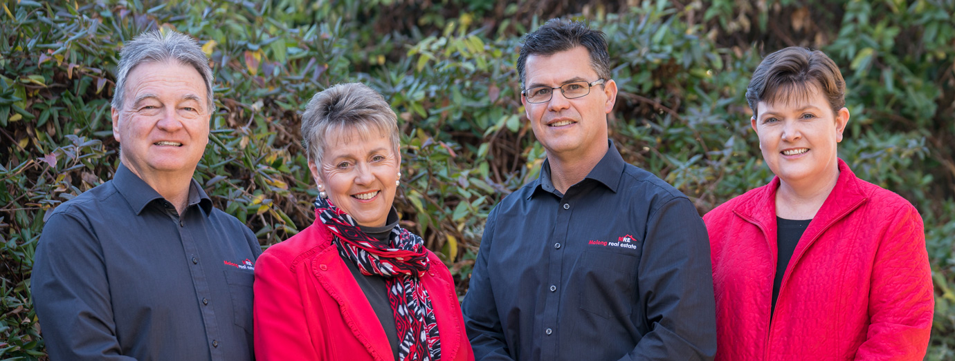 Our Team - Molong Real Estate