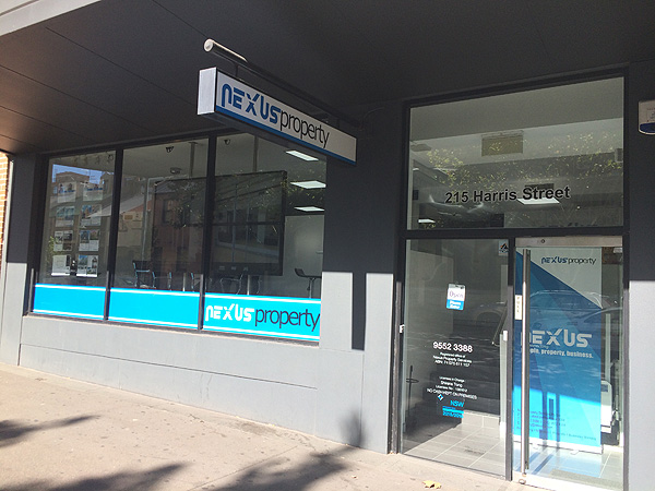Nexus Property Office