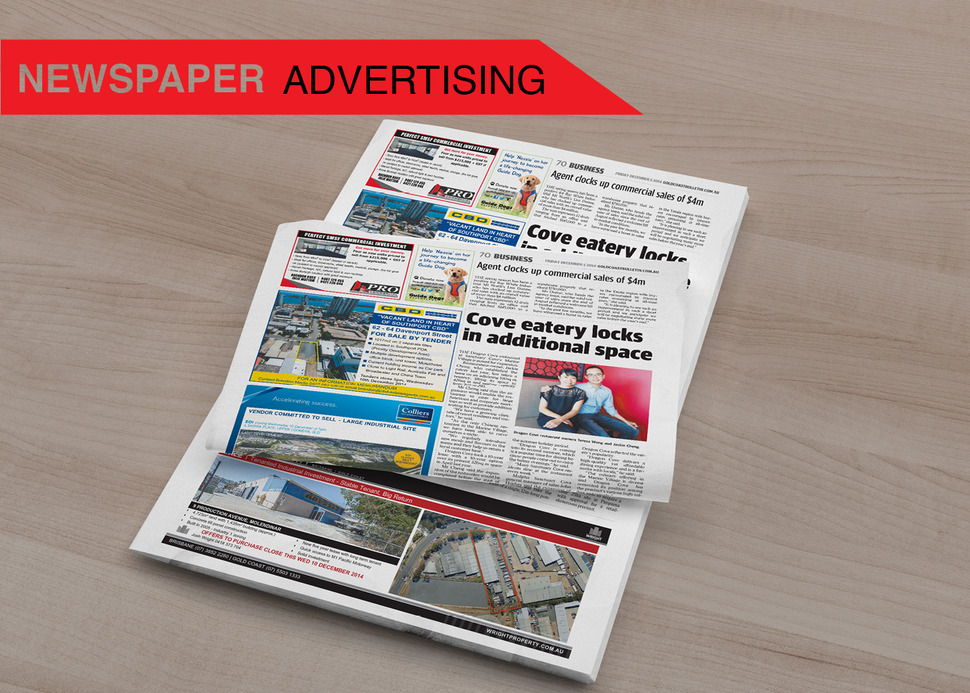 Newspaper-Ads