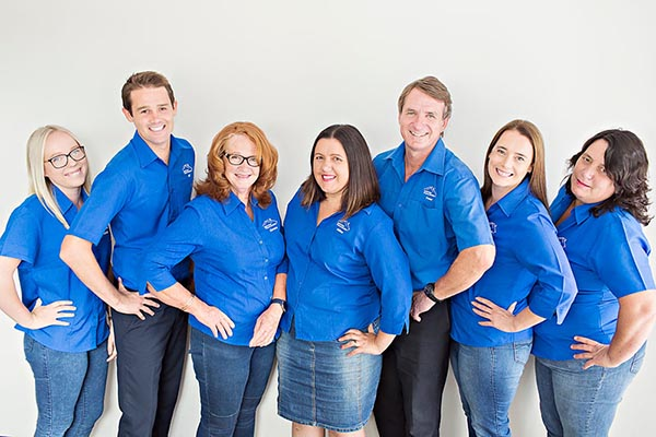 South Coast Property Team