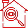 An experienced eye delivers options that match your exact criteria, all properties are inspected by one our experts