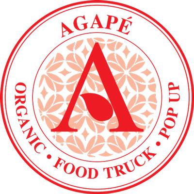 Agape Organic Food Truck