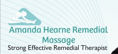 Amanda Hearne Remedial Massage