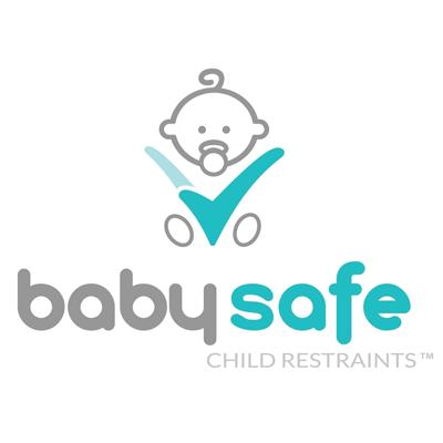 Babysafe Child Restraints logo