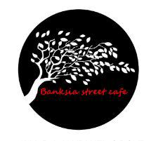 Banksia Street cafe logo