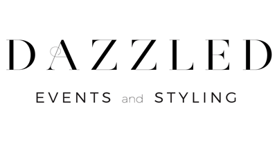 Dazzled Events and Styling logo