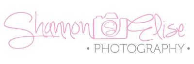 Shannon Elise Photography logo