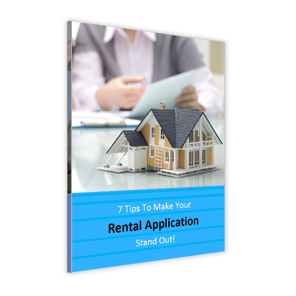 7 Tips to Make Your Rental Application Stand Out