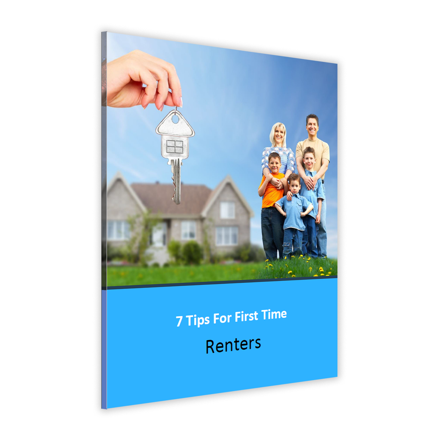 7 Tips for First Time Renters