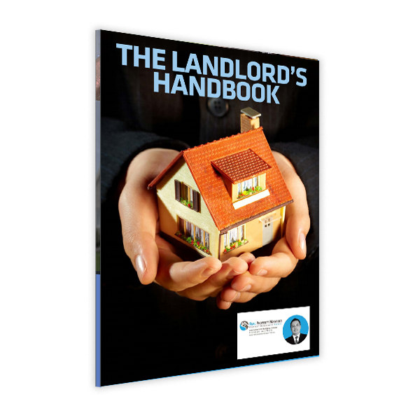 Real Property Manager - Landlords Handbook