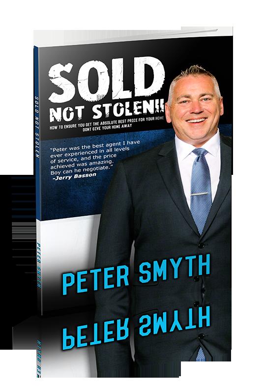 Sold, Not Stolen