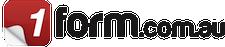 1Form Logo